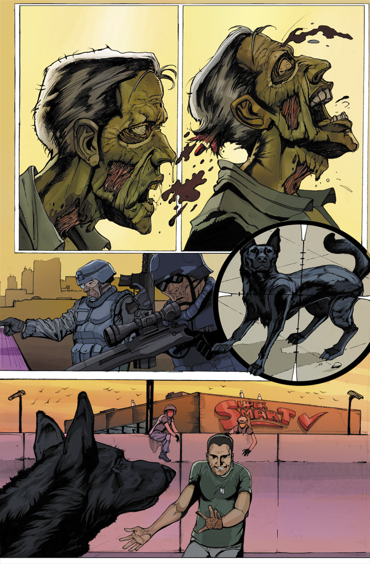 ZBC pg16 color by MonsterSaw