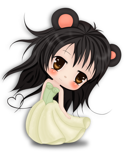 Anime Cat Ears Crppy