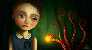Heartlight by EdaHerz