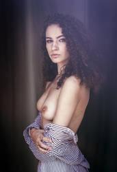 Agnieszka by morfiart