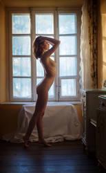 Ania3 by morfiart