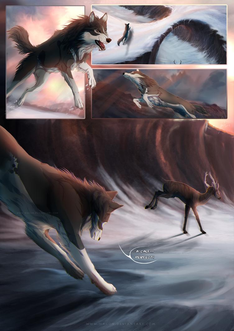 Bjorn page 14 by Hagon