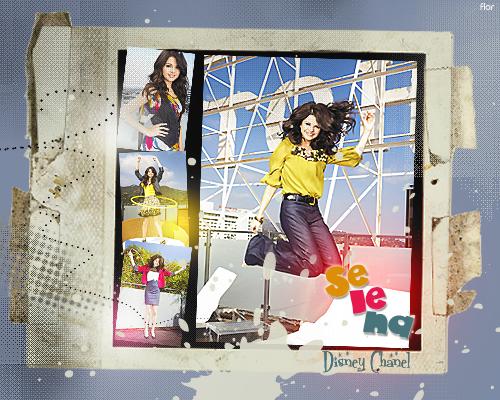 Selena Gomez by xXx-FLOR-xXx