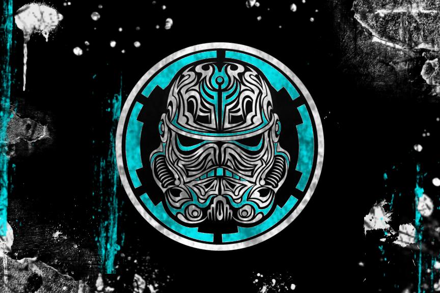 Stormtrooper wallpaper by TheAwkardKnight ...