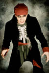 The Ghost Pirate