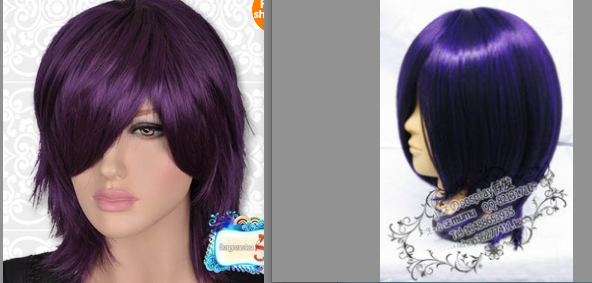 WHICH NOODLE WIG SHOULD I GET by MurdocIsLove