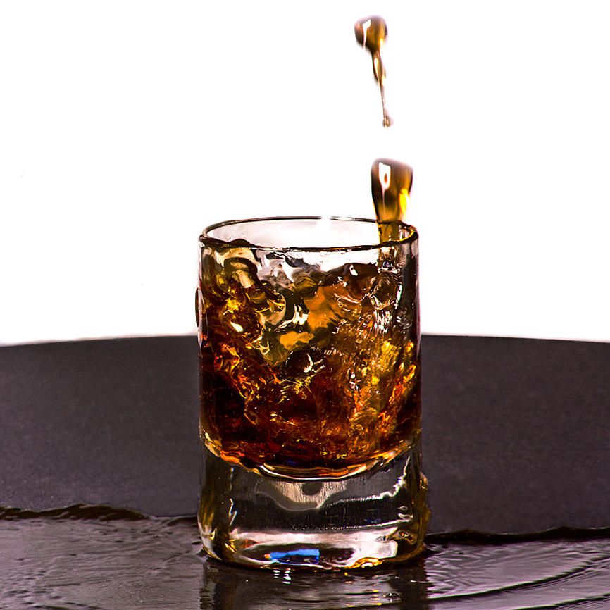 Jacky Cola by stopwideshut on DeviantArt
