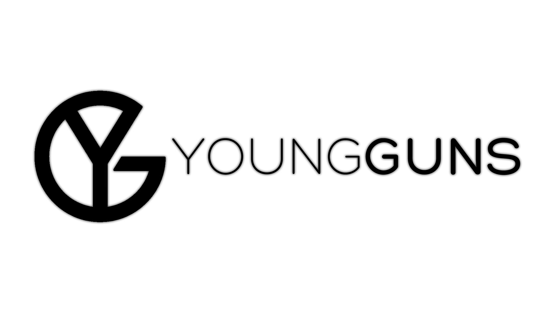 young guns logo wwwimgkidcom the image kid has it