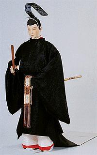 Evolution of Japanese DressIII by Peterhoff3