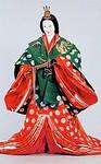 Evolution of Japanese Dress VI