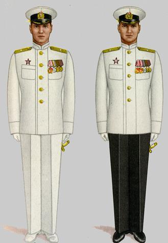 форма белой армии картинки
