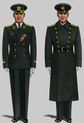 Of Russian Government Army 116