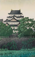 Water and Shadow: the prints of Kawase Hasui 27