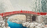 Water and Shadow: the prints of Kawase Hasui139a