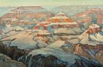 the Inland sea: the prints of Hiroshi Yoshida 1