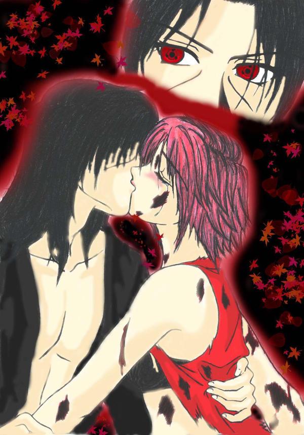 Itachi And Sakura Fanfiction
