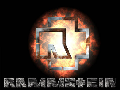 My Favorite Band...Rammstein