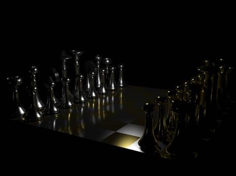 Chess Set [WIP]