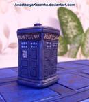 Little TARDIS