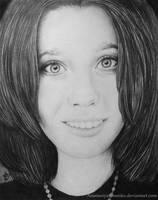 Commission - Daria by AnastasiyaKosenko