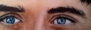 Merlin - Merlin's eyes