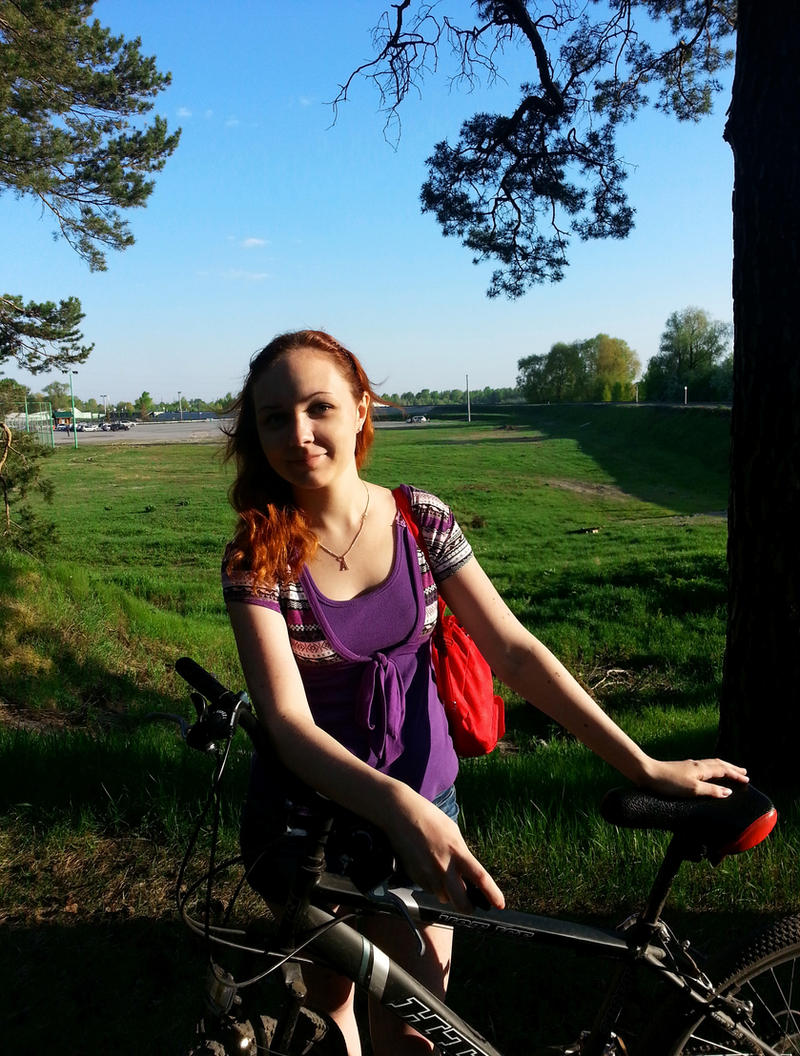 AnastasiyaKosenko's Profile Picture