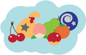Animal Crossing Items by sailorkoalabear