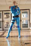 Zero Suit 26