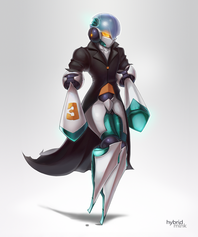 Buster 3, 2014 profile by hybridmink