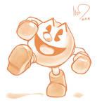 10.15 Pac Man