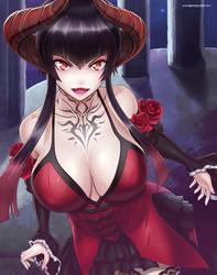 Eliza (SFW version)