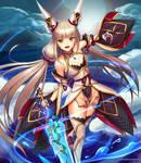 Nia (blade)