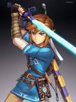 Link (Ultimate)