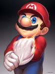 Mario (Ultimate)