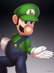 Luigi (Ultimate)
