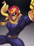 Captain Falcon (Ultimate)