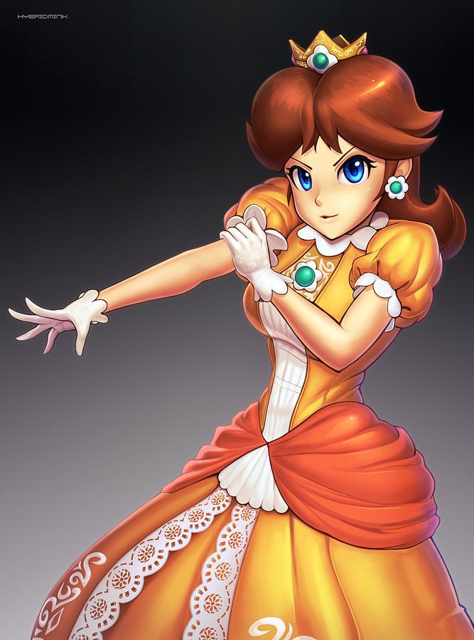 Daisy (Ultimate) by hybridmink