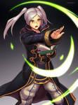 Robin (Ultimate, female)