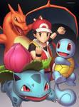 Pokemon Trainer (Ultimate)
