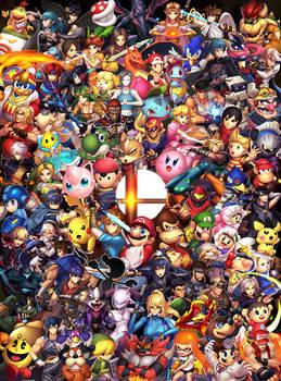 Super Smash Bros. (Ultimate)