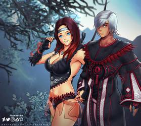 BDO couple