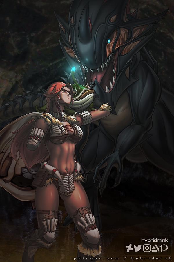 Sogian vs. Reaper