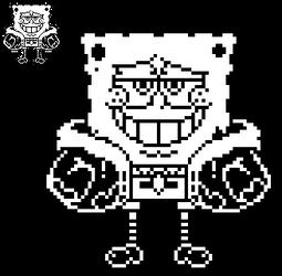 SPONGESWAP: Spongebob.