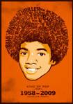 Michael Jackson in Memory