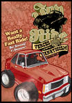Joy Ride: Verges of Fanaticism