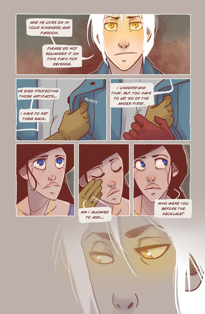 Plume: 04009 by handmade-crown