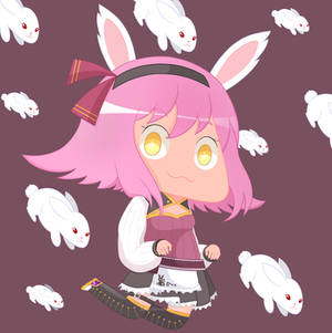 Bunny Palooza!