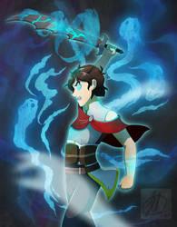 Adamas - Blood Hunter