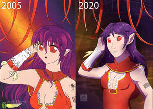 Redraw This - 2005 to 2020