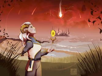 Tellus - Final Frontier